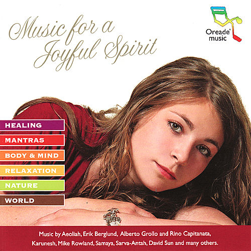 Music for a Joyful Spirit by Various Artists