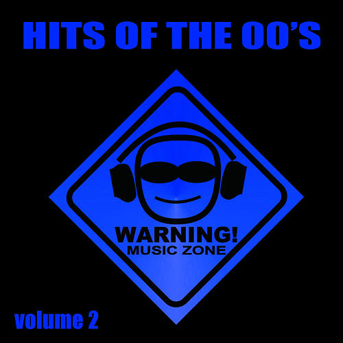 The Hits Collection 00's Vol 2 by Studio All Stars