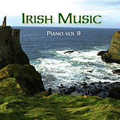 Irish Music - Piano, Vol. 2 by Music-Themes