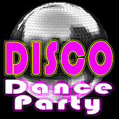 Disco Dance Party by The Hit Nation