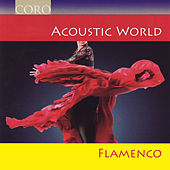 Acoustic World - Flamenco by Various Artists
