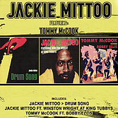 Jackie Mittoo featuring Tommy McCook - The Collectors Box Set by Various Artists