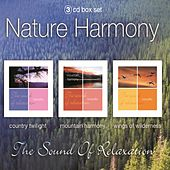 Nature Harmony boxset by Leviathan