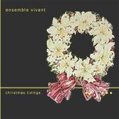 Christmas Tidings by Ensemble Vivant
