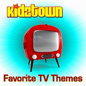 Favorite TV Themes by KidzTown