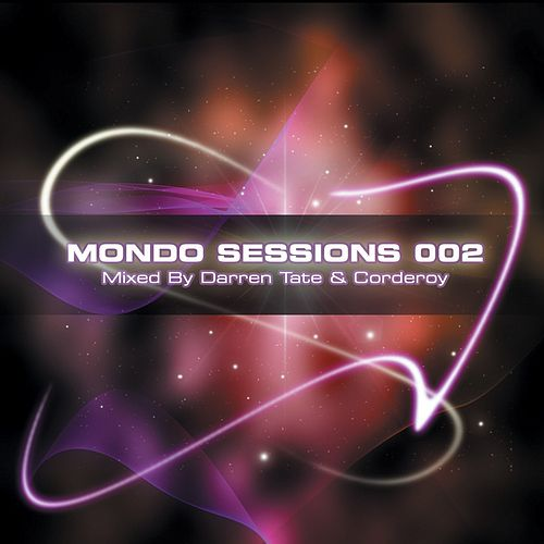 The Mondo Sessions 002 by Various Artists
