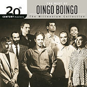 20th Century Masters: The Millennium... by Oingo Boingo
