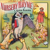 Nursery Rhyme Sing-Along by Adam Freeland
