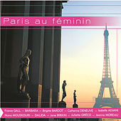 Paris Au Feminin by Various Artists