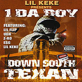 Down South Texan by 1daboy