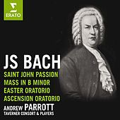 Saint John Passion-Mass in B Minor by Johann Sebastian Bach
