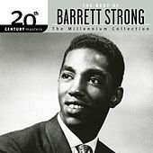 20th Century Masters: The Millennium Collection... by Barrett Strong