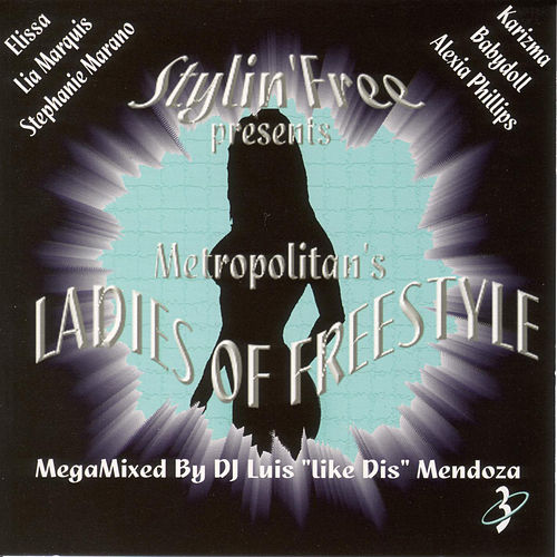 Ladies of Freestyle, Vol. 3 by Various Artists