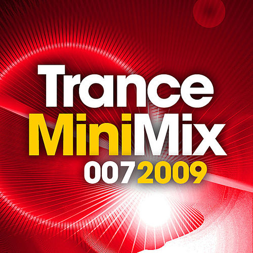 Trance Mini Mix 007 - 2009 by Various Artists