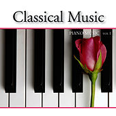 Classical Music - Piano Music, Vol. 2 by The O'Neill Brothers