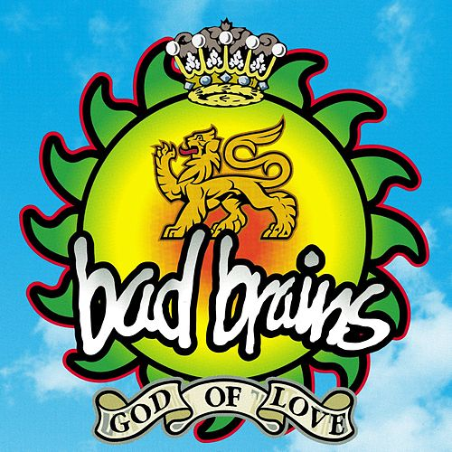 God Of Love by Bad Brains