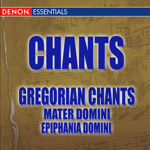 Mater Domini - Epiphania Domini by Various Artists
