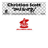 Soul Energy by Christian Scott