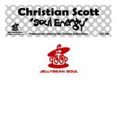 Soul Energy by Christian Scott
