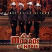 Socios De La Sierra by Los Morros Del Norte