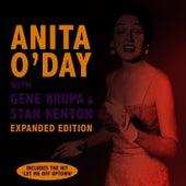 Anita O'Day With Gene Krupa & Stan Kenton by Anita O'Day