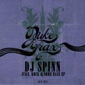 Juke, Rock & Some Bass by DJ Spinn