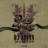 Get ya Hustle Up by DJ Spinn