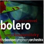 Bolero by Boston Symphony Orchestra