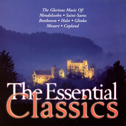 The Essential Classics (Vol 5) by Various Artists