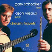 SCHOCKER, G.: Dream Travels / MACHADO, C.: Musiques populaires bresiliennes / BARTOK, B.: Romanian Folk Dances (Schocker, Vieaux) by Jason Vieaux