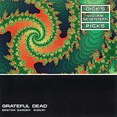 Dick's Picks, Vol. 17: Boston Garden 9/25/91 by Grateful Dead