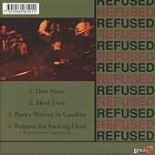 The New Noise Theology EP by Refused