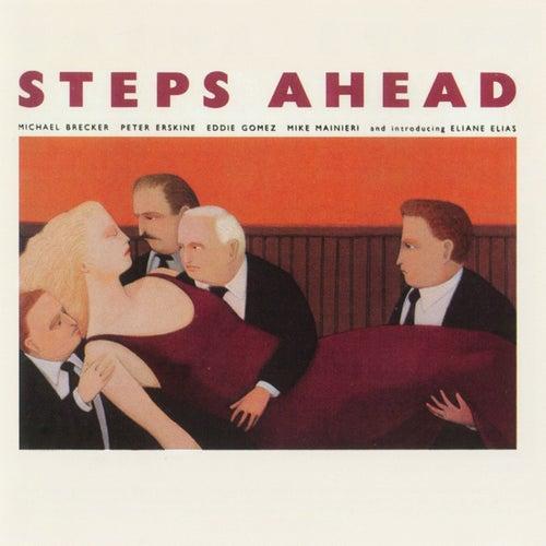 Steps Ahead by Steps Ahead
