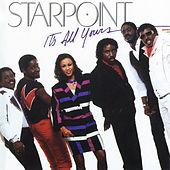 It's All Yours by Starpoint