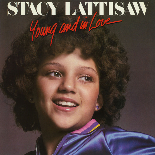 Young And In Love by Stacy Lattisaw