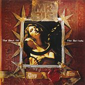 Deep Cuts: The Best Of The Ballads by Mr. Big