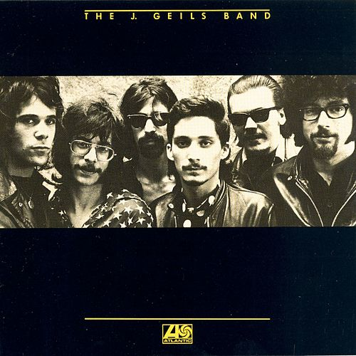 J. Geils Band by J. Geils Band