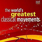 The World's Greatest Movements from Beethoven, Mozart, Vivaldi, ... by Various Artists