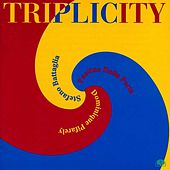 Triplicity by Stefano Battaglia