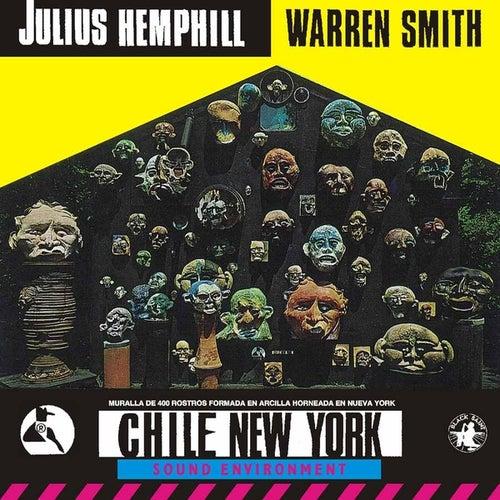Chile New York by Julius Hemphill