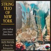 Faze Phour: A Twenty Year Retrospective by James Emery