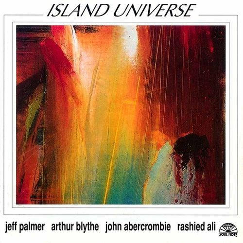 Island Universe by John Abercrombie