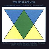Vertical Form Vi by George Russell