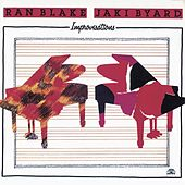Improvisations by Ran Blake