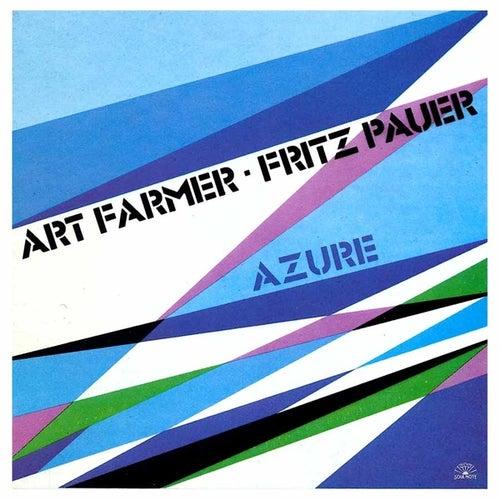 Azure by Art Farmer