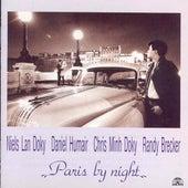 Paris By Night by Randy Brecker