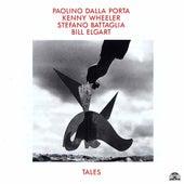 Tales by Stefano Battaglia