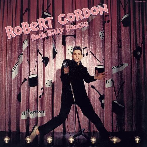 Rock Billy Boogie by Robert Gordon