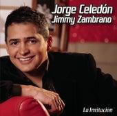 La Invitacion by Jorge Celedon