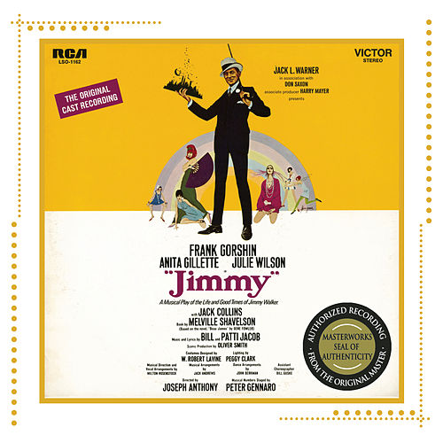 Jimmy by Various Artists